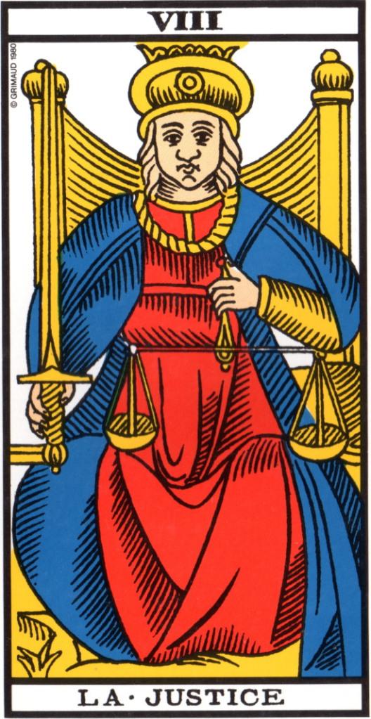 tarot-la-justice